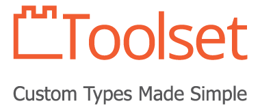 Toolset, a new favorite WordPress add-on