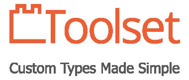 Toolset, a new favorite WordPress add-on